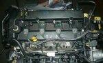 Двигатель L3-VE 2.3 л, 156 л/с на MAZDA. Гарантия. Из ЕС.