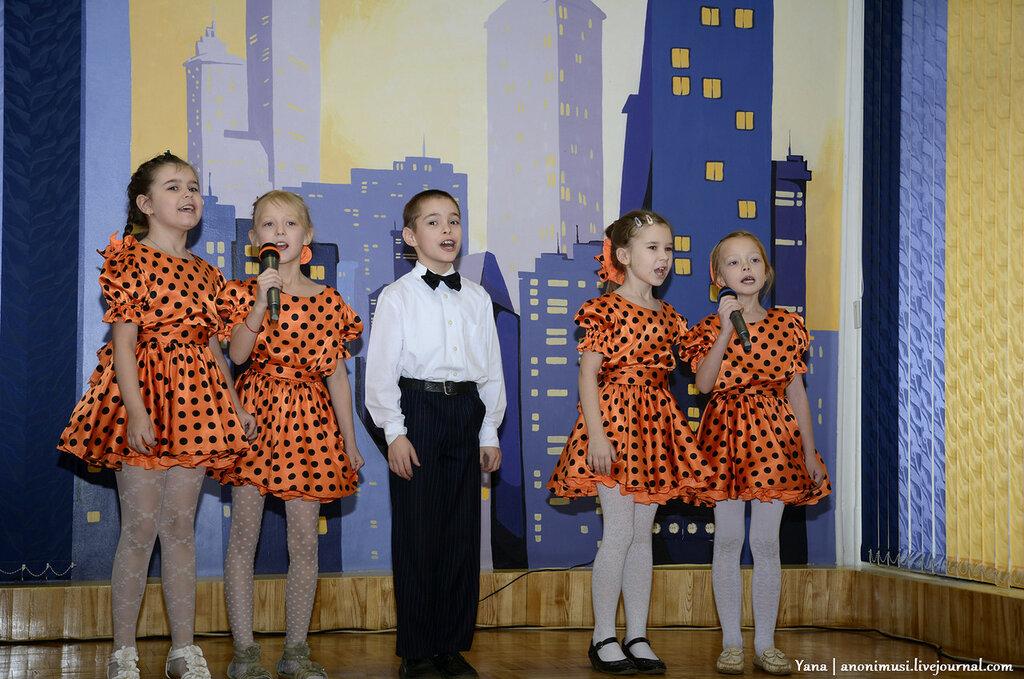 8 Марта для приемных родителей Советского р-на. Гомель