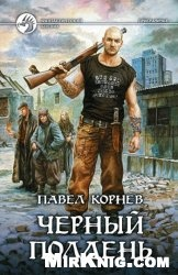 Книга Черный полдень