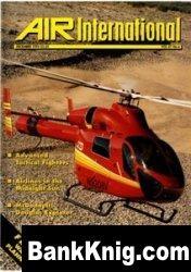 Журнал Air International 1994 №12   (v.47 n.6)