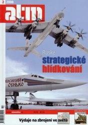 Журнал ATM 2008-02