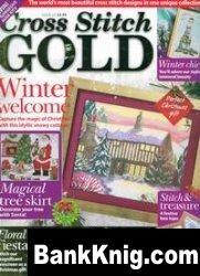 Журнал Название: Cross Stitch Gold №25