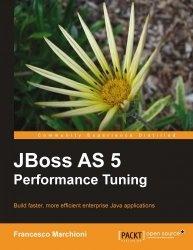 Книга JBoss AS 5 Performance Tuning