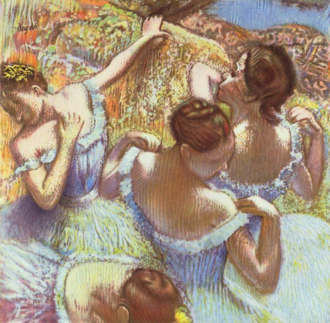 Из собрания шедевров мировой живописи... (487).jpg