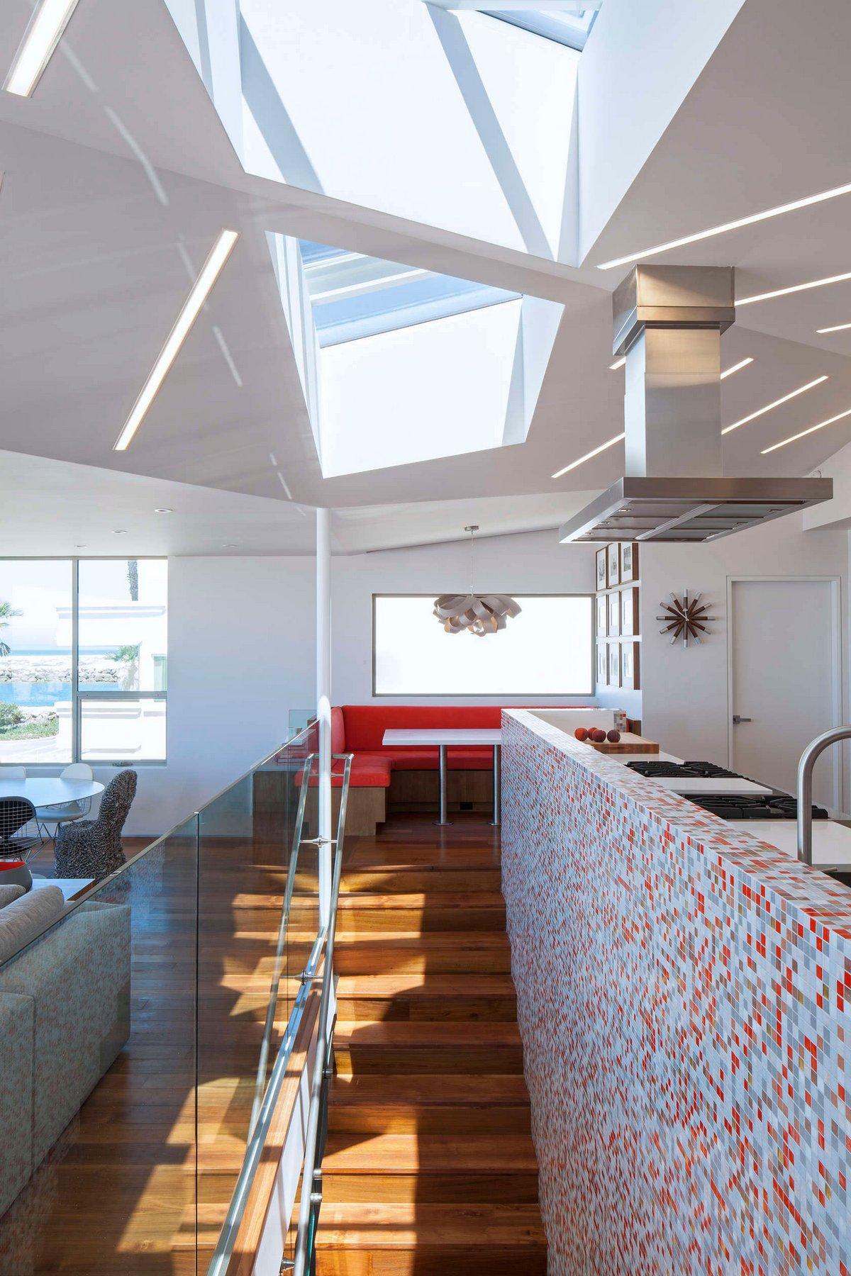 ROBERT KERR architecture design, пляжный дом, дом отдыха пляж, дом на берегу океана фото, дом с видом на пляж, дом с видом на океан