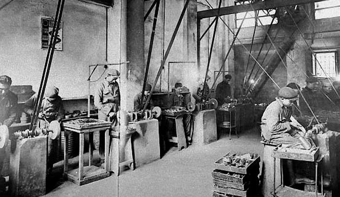 Bugatti история и фото