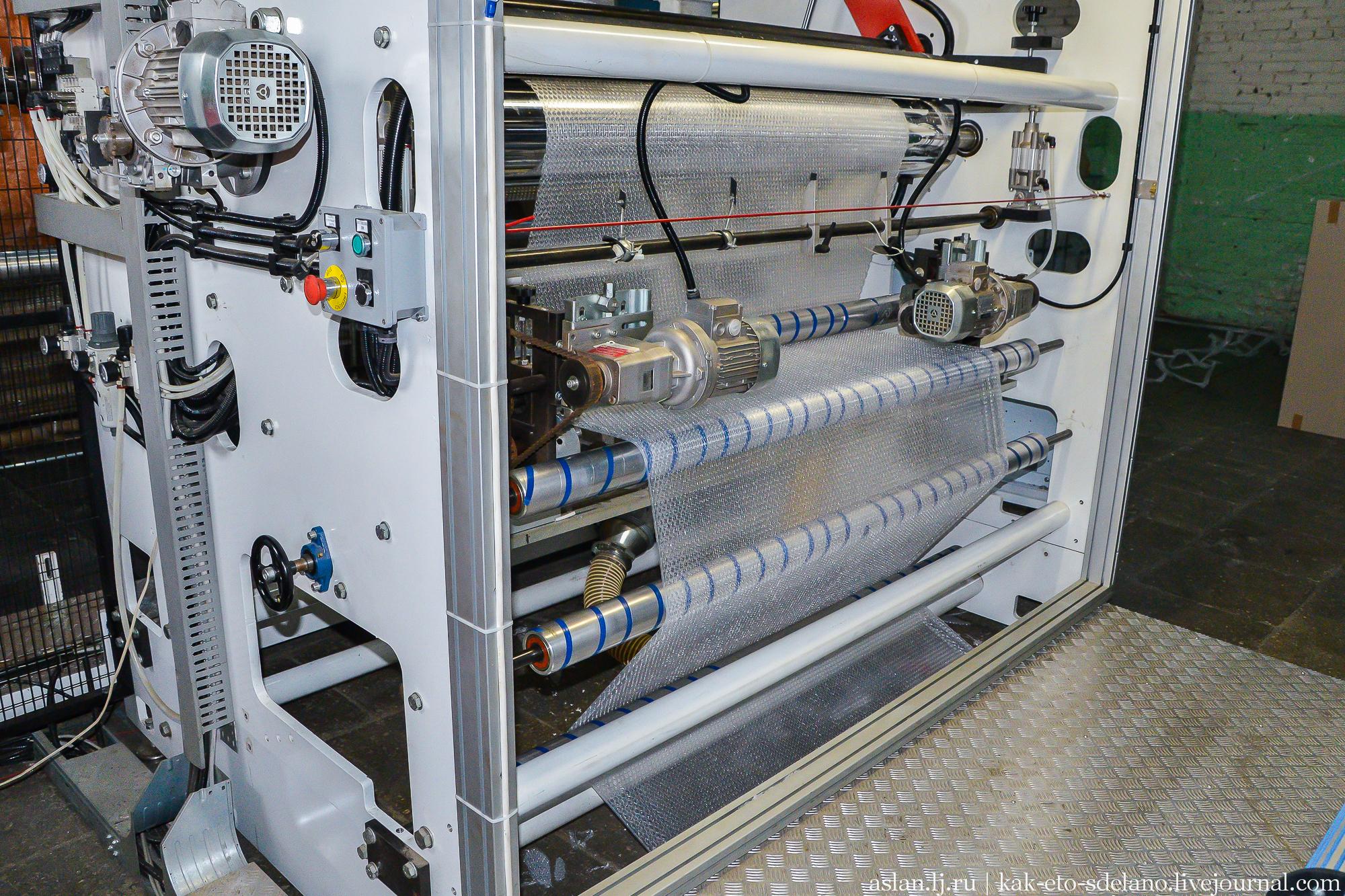 оборудование для производства впп бета-куверт