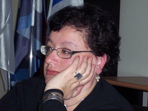 Марина Солодкина