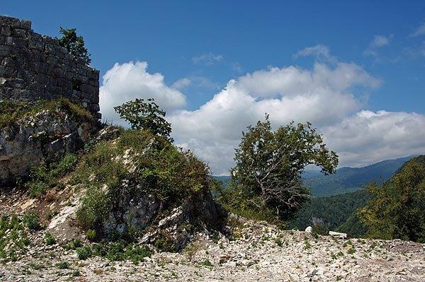Иверская гора