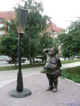2008 07 30 031 Памятник Первому Светофору