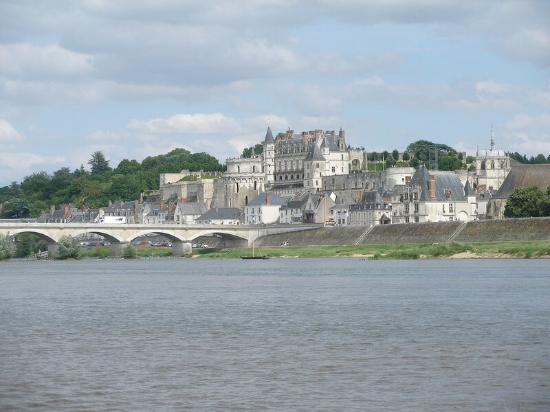 "Chateau Royal D""Amboise"