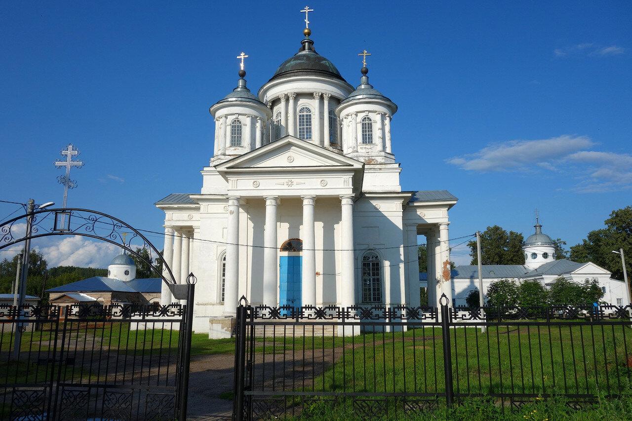 храм собора