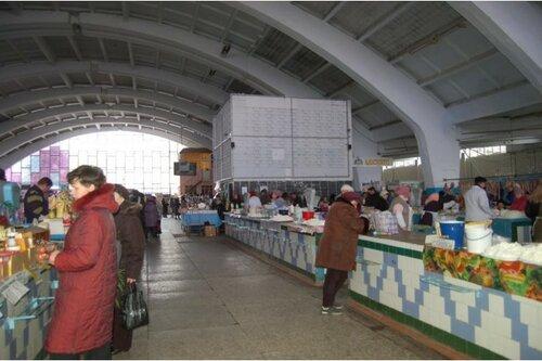 В Бельцах снизили сборы за торговые места на рынках