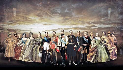 В России снимут «Игру Престолов» о династии Романовых