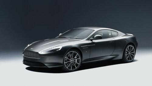 В модельных рядах Aston Martin грядут серьезные перемены