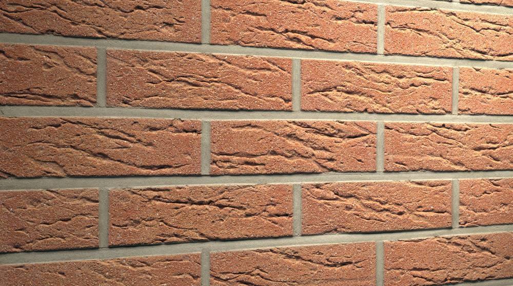 Основные преимущества клинкерной плитки Feldhaus