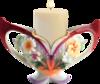 Свечи, фонарики