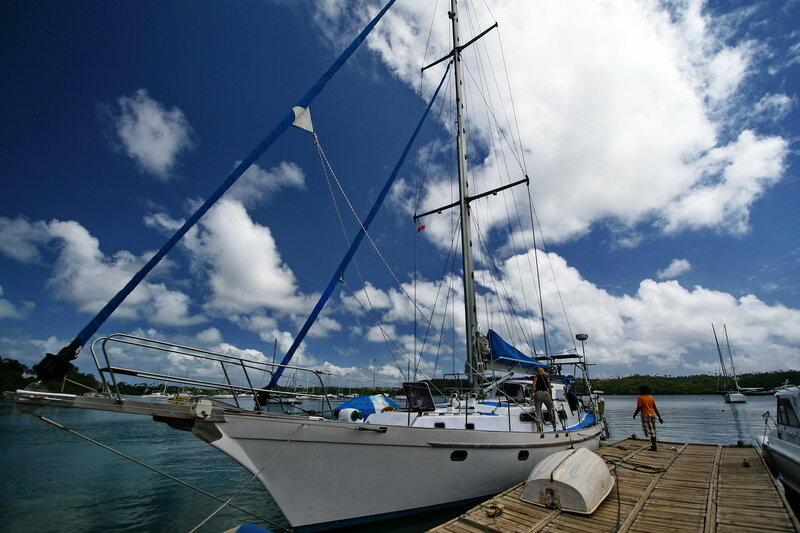Плавание с китами на Тонга(сентябрь 2010)