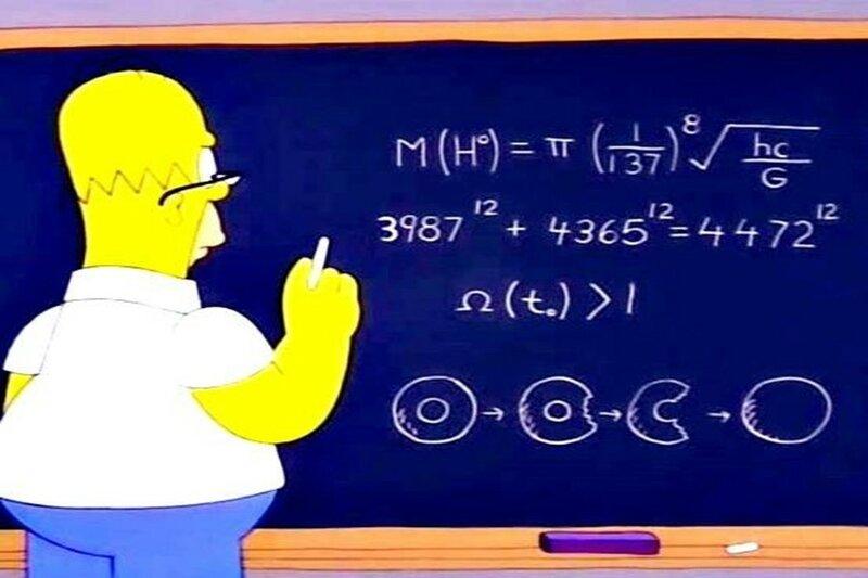 Вот дурачьё, или Бесконечное число математиков