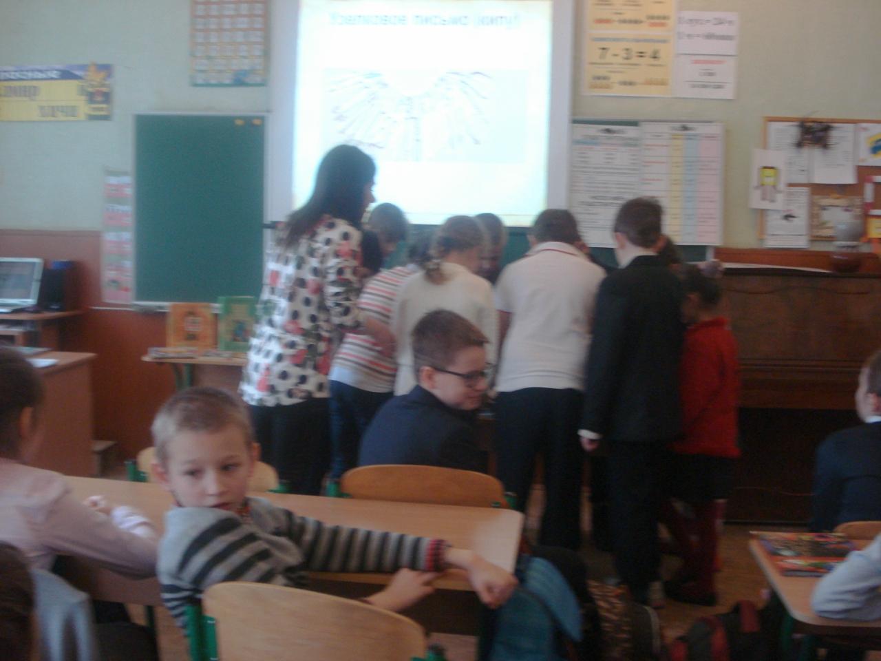 с чего все начиналось, родной язык, международный день родного языка, донецкая республиканская библиотека для детей, отдел обслуживания дошкольников и учащихся 1-4 классов