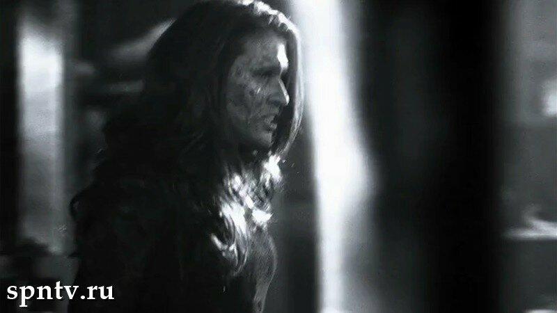 Древние боги и богини в сериале «Сверхъестественное»