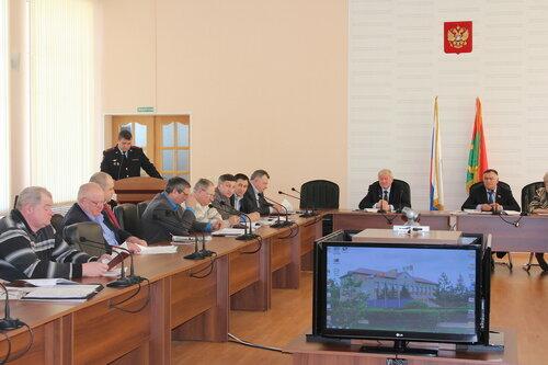 5 сессия куйбышевского райсовета