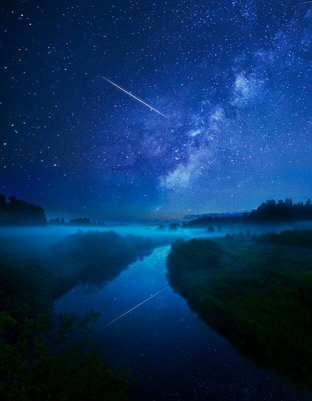 Сюрреалистичные фотографии ночного неба от Mikko Lagerstedt 0 230d4d 9118da57 XL
