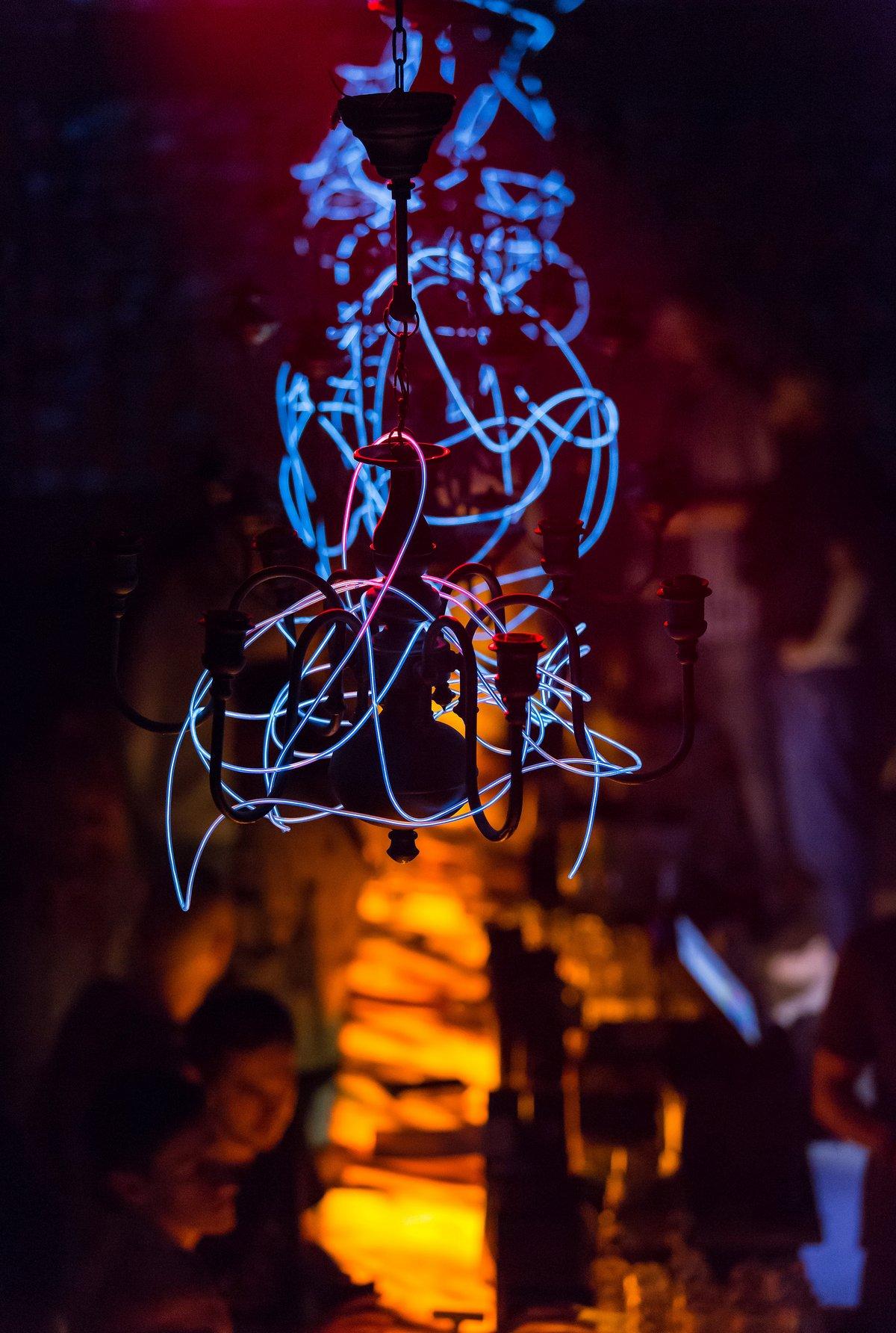LAMA Arhitectura, дизайн ночного клуба, мраморная столешница, барная стойка из камня, оформление ночного клуба фото, Control Club