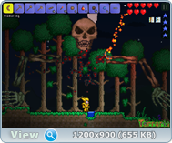 Terraria (Android игры)