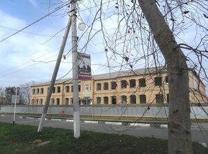 У школы №1, декабрь 2013...SAM_9911