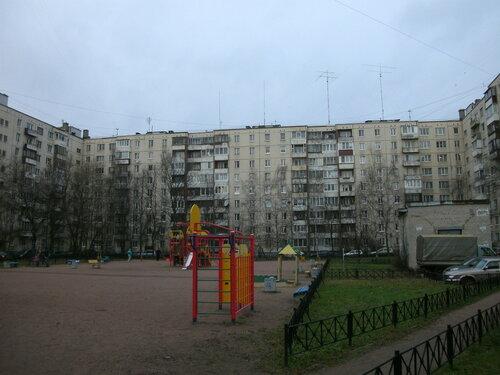 ул. Олеко Дундича 23