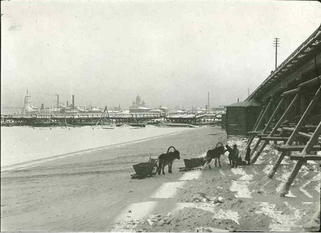 1918. Иркутск