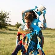 Бой с красками