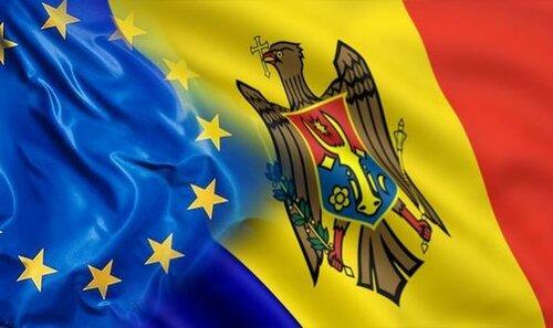 Сфера транспорта в отношениях ЕС и Молдовы в списке главных