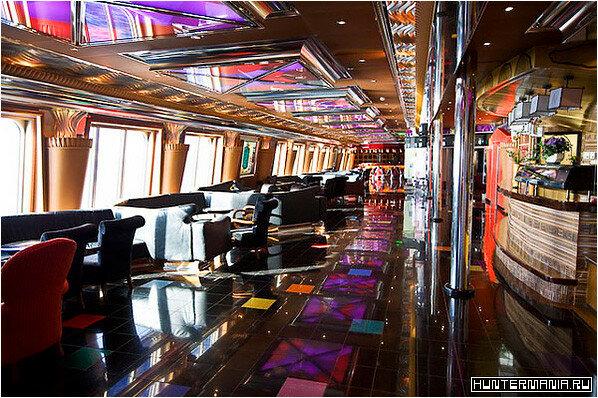 Самые удивительные проекты казино. Игорные дома будущего