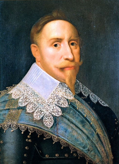 Густав II Адольф