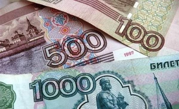 Работникам воронежских фирм задолжали более 60 млн рублей
