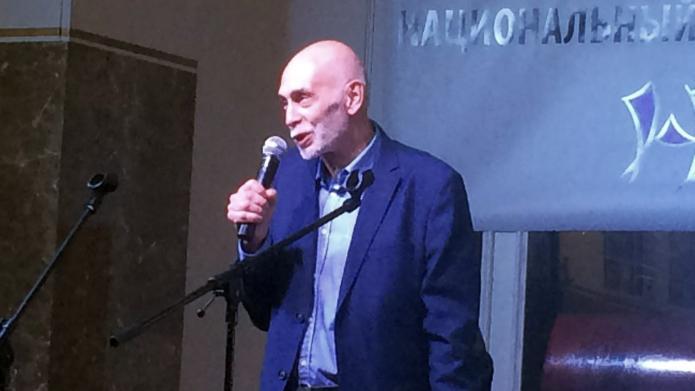 Леонид Юзефович одержал победу премию «Нацбест-2016»
