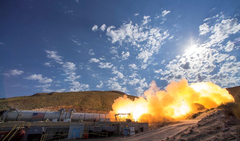 8. Грузоподъемность ракеты в базовом варианте около 70 тонн, после усовершенствований ожидается