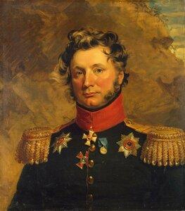 Пален, Матвей Иванович