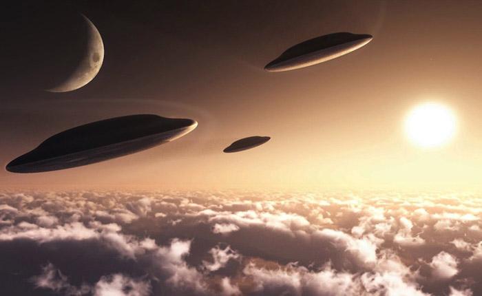 Ученые назвали сроки контакта синопланетным разумом
