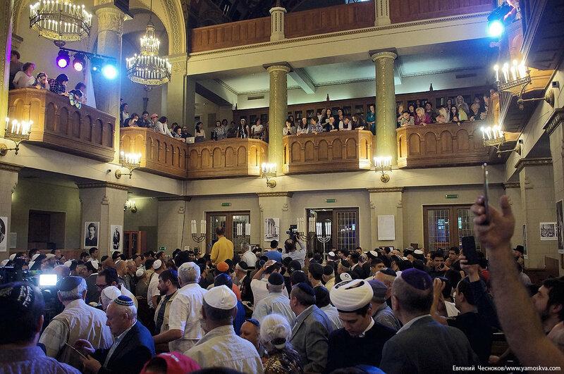 Лето. Синагога. Бол молел зал. 02.06.16.05..jpg