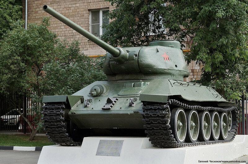 54. Танковый проезд. Т 34. 03.07.16.02..jpg