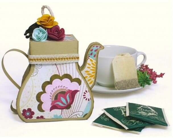 Как сделать мешочек для чая своими руками 98
