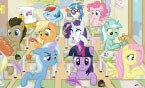 Пони в начальной школе (Pony School Prep)