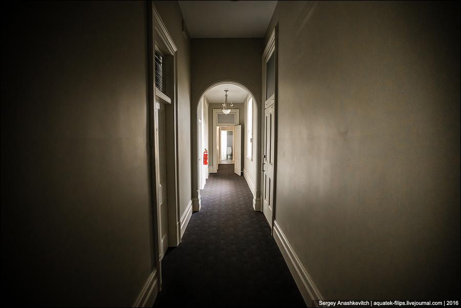 Отель Duke's Inn