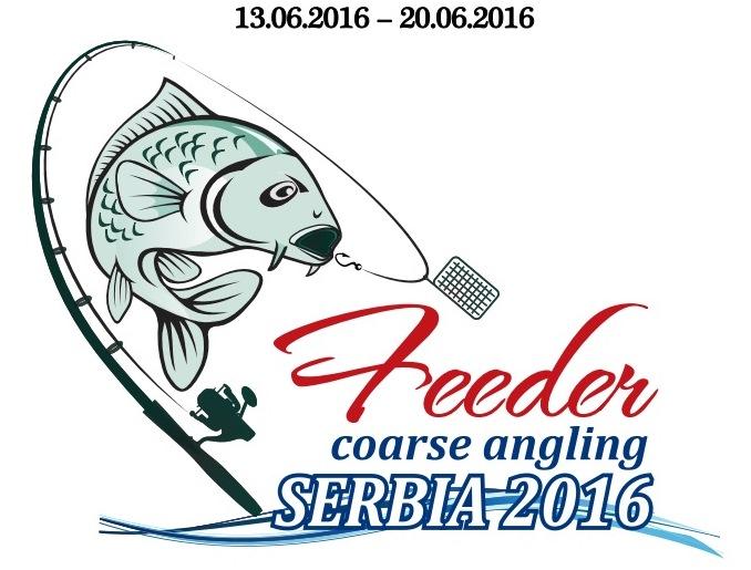 Чемпионат мира 2016 по ловле рыбы фидером