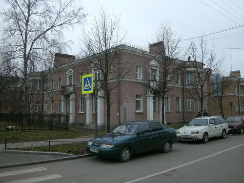 Школьная ул. 10