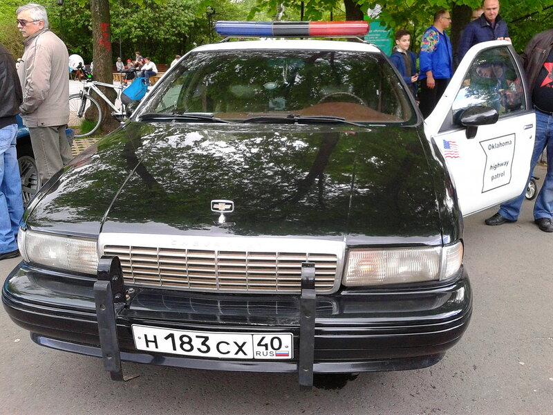 Дежурная Часть - Болталка форума Полицейские Машины Мира