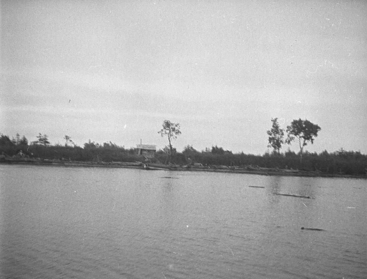 Река Поронай